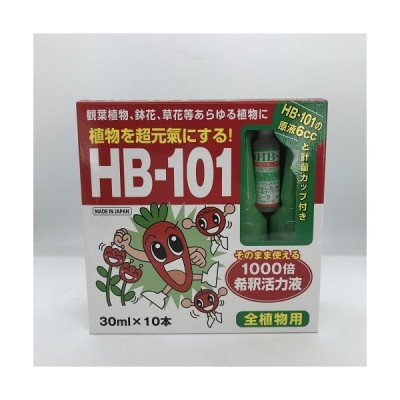 フローラ HB?101 1000倍希釈活力液/30mlx10本 30mlx10本