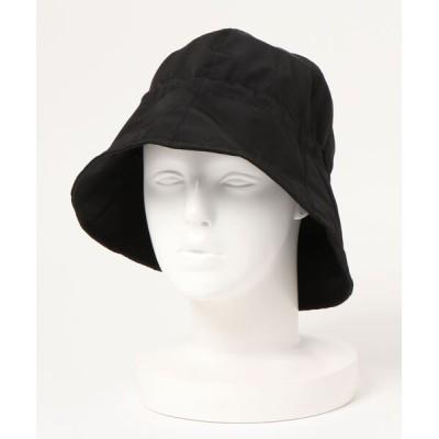 SPINNS / ストラップデザインバケットハット WOMEN 帽子 > ハット