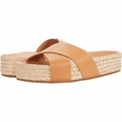 スプレンディッド Splendid レディース サンダル・ミュール シューズ・靴 Becki Natural