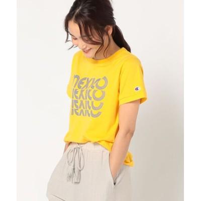 tシャツ Tシャツ 【Champion/チャンピオン】ロゴTシャツ #CW-T310