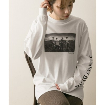 URBAN RESEARCH / アーバンリサーチ STAND BY ME LONG-SLEEVE T-SHIRTS