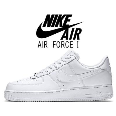 ナイキ エアフォース 1 07 NIKE AIR FORCE 1 07 white/white 315122-111 スニーカー ホワイト AF1 白 LOW ローカット