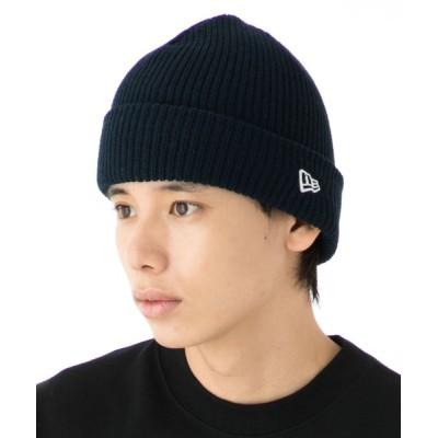 帽子屋ONSPOTZ / NEWERA KNIT CAP SOFT CUFF MEN 帽子 > ニットキャップ/ビーニー