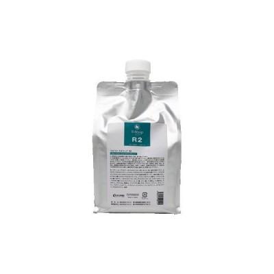エルコス Eセラップ R2 1000mL 1L ( 詰替用 ・ リフィル ) ヒアルロン酸 ダメージヘア ダメージヘアケア トリートメント サロン専売品 送料無料 正規代理店
