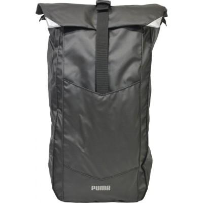 プーマ【PUMA】ストリートランニングバックパック 品番:075703-01 ブラック