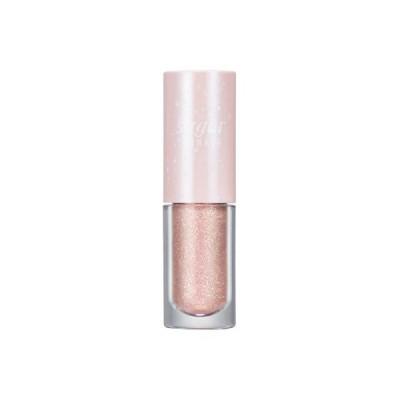 ペリペラ シュガー トゥインクル リキッド シャドウ #12 ピンク バニラ 3.4g /ペリペラ アイシャドウ
