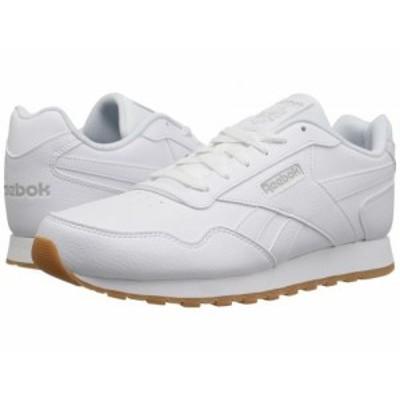 Reebok リーボック レディース 女性用 シューズ 靴 スニーカー 運動靴 Classic Harman Run White/Steel/Gum【送料無料】