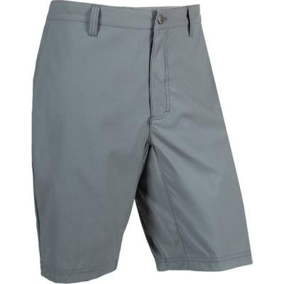マウンテンカーキス Mountain Khakis メンズ ショートパンツ スキニー・スリム ボトムス・パンツ Waterrock Slim Fit Short Woodland