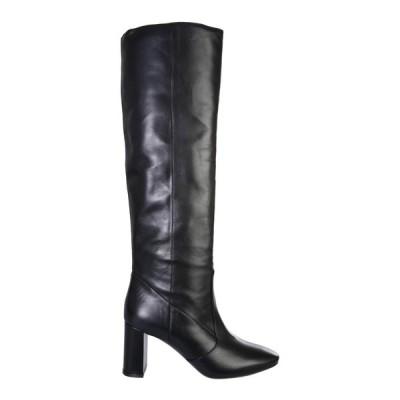 ロートルショーズ レディース ブーツ&レインブーツ シューズ L'Autre Chose Knee-High Block-Heel Boots -