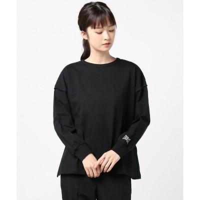 tシャツ Tシャツ EVERLAST/別注ロングスリーブTシャツ