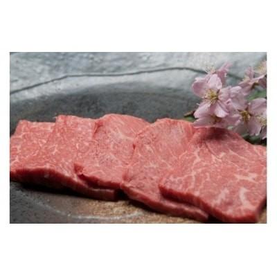 【A5ランク】 博多和牛・もも赤身焼肉用 300g_PA0202