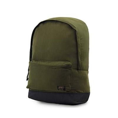 CARHARTT Ashton Backpack Cypress/Black Schoolbag 1025407-2 Rucksack Carhartt Bags 並行輸入品