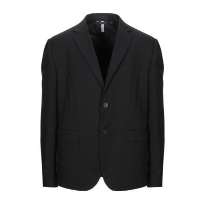 アントニー モラート ANTONY MORATO テーラードジャケット ブラック 44 ポリエステル 70% / レーヨン 27% / ポリウレタン