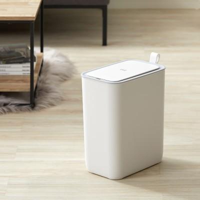 [幅26]ゴミ箱 ごみ箱 ふた付き ダストボックス 8L センサー 全自動 雑貨 日用品雑貨