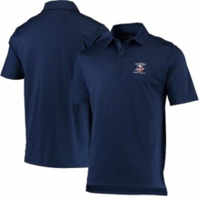 Bobby Jones ボビー ジョーンズ スポーツ用品  Mens 2019 U.S. Open Bobby Jones Navy XH20 Performance Jersey Polo