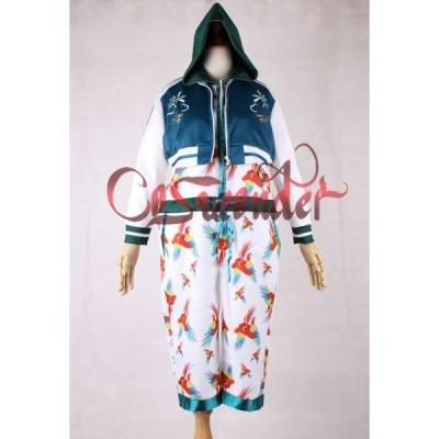 高品質 高級コスプレ衣装 ももクロ 風 ザ・ゴールデンヒストリー タイプ グリーン オーダーメイド コスチューム ハロウィン