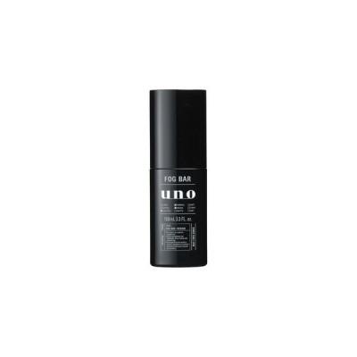 資生堂 Shiseido uno ウーノ フォグバー しっかりデザイン 100ml