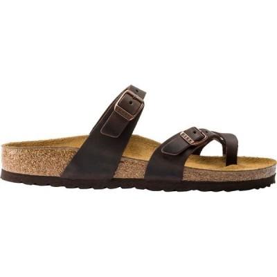 ビルケンシュトック レディース サンダル シューズ Mayari Leather Sandal - Women's
