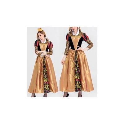 ハロウィン 仮装 コスプレ ハートの女王 クイーン 大人 レディース fe-1244