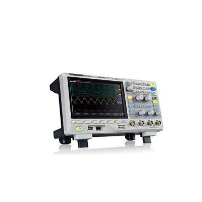 Siglent SDS1104X-E 100Mhz デジタルオシロスコープ 4チャンネル 標準デコーダ