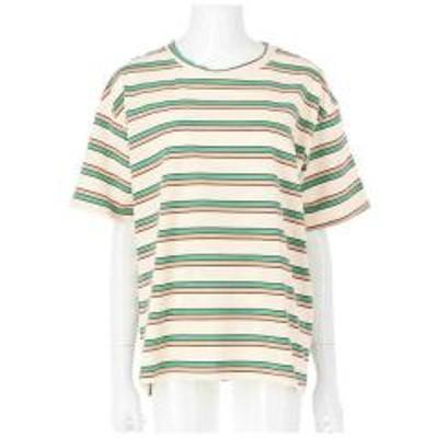 ANAP(アナップ)ボーダーTシャツ【お取り寄せ商品】