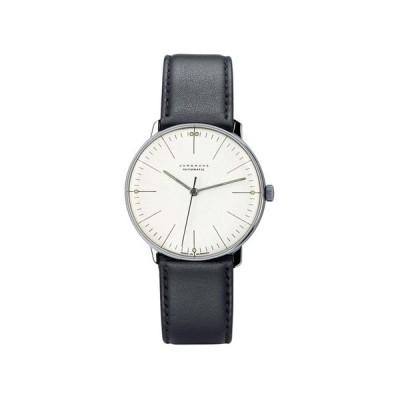 027 3501 00 ユンハンス Max Bill by Junghans Automatic  メンズ腕時計 国内正規品 送料無料