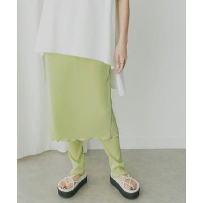 KBF+ レギンススカート