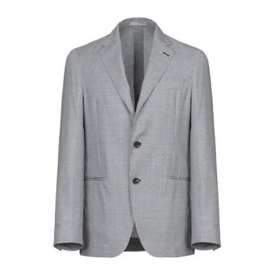 0909 FATTO IN ITALIA テーラードジャケット ファッション  メンズファッション  ジャケット  テーラード、ブレザー ダークブルー