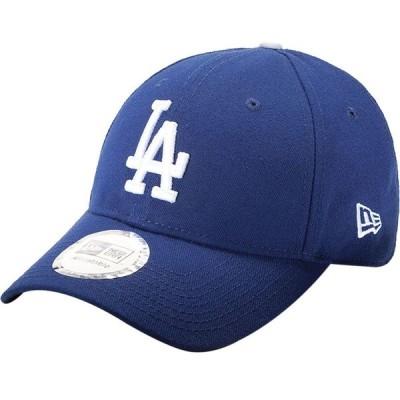 ニューエラ New Era メンズ キャップ 帽子 Los Angeles Dodgers 9Forty Pinch Hitter Royal Adjustable Hat