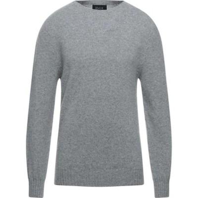 ハウリン HOWLIN' メンズ ニット・セーター トップス Sweater Light grey