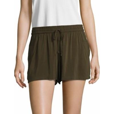 フレンチコネクション レディース パンツ Drawstring Shorts