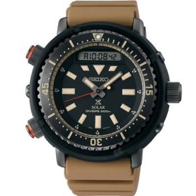 【正規品】SEIKO セイコー 腕時計 SBEQ007 メンズ PROSPEX プロスペックス ダイバーズ ダイバースキューバ ソーラー