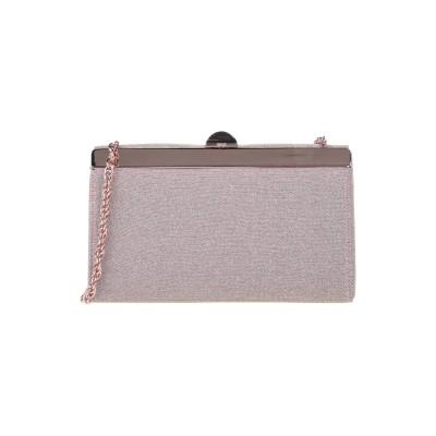 RODO メッセンジャーバッグ ピンク 紡績繊維 メッセンジャーバッグ