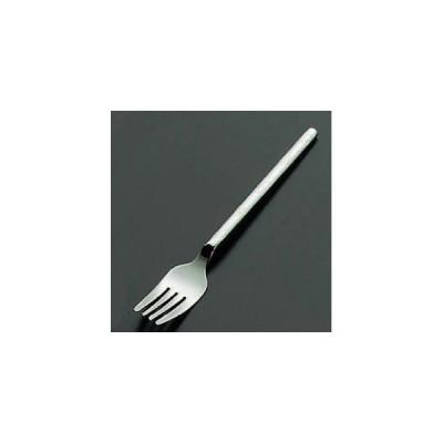 お子様用カトラリー メリーベア 18-8 デザートフォーク