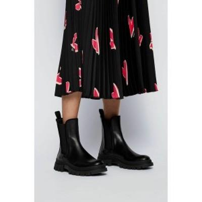 ボス レディース ブーツ&レインブーツ シューズ ROYAL  - Ankle boots - black black
