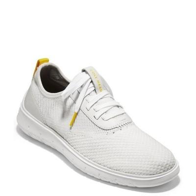 コールハーン メンズ スニーカー シューズ Men's Generation ZeroGrand Stitchlite Sneaker