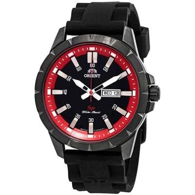 【送料無料】オリエント ORIENT メンズ腕時計 クオーツ FUG1X007B9