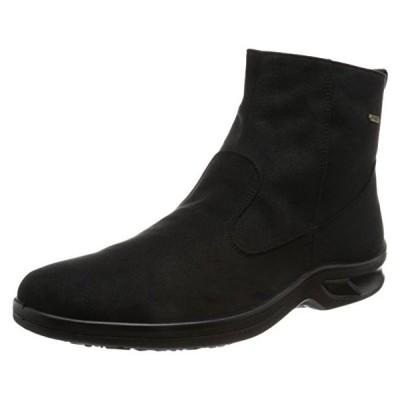 ASAHI アサヒ TOPDRY トップドライ tdy38-35 黒 ブラック アサヒシューズ tdy3835 ゴアテックス メンズ カジュアルブーツ  靴