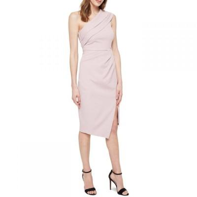 ダンセル Damsel in a Dress レディース ワンピース ワンピース・ドレス Samira Asymmetric Dress Blush