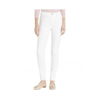 Liverpool ライブプール レディース 女性用 ファッション ジーンズ デニム Gia Glider Skinny in Bright White - Bright White