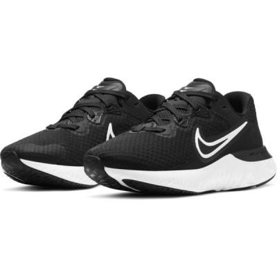 ナイキ NIKE レディース ランニング シューズ Nike Renew Run 2 CU3505 005 【2021FA】