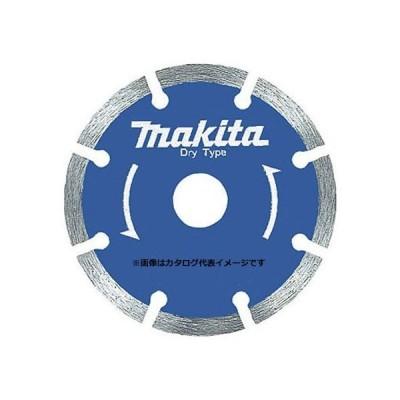 マキタ ダイヤモンドホイール セグメント 105 A-00016