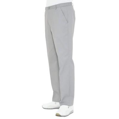 ナガイレーベン 男子パンツ グレー S YS2973 1枚