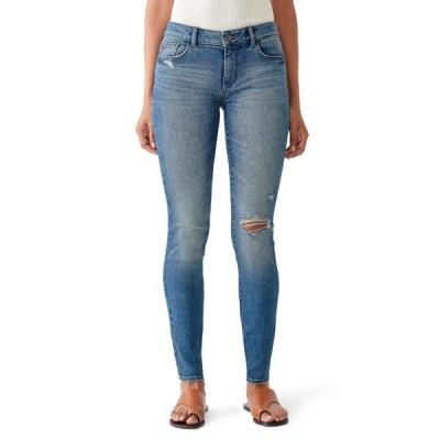 ディーエル1961 レディース デニムパンツ ボトムス Emma Low Rise Skinny Jeans MOGADORE