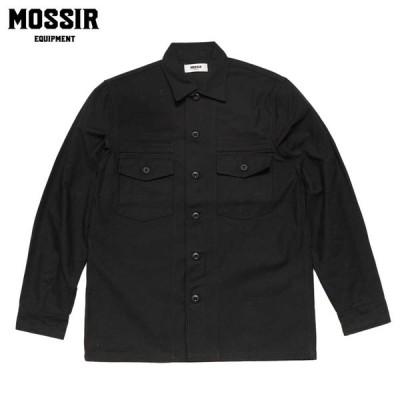 MOSSIR モシール Claus / BLACK
