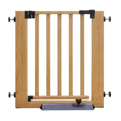 木製オートマチックゲート エクセレント02 ベビーインテリア 安全グッズ・ゲート・サークル ベビーゲート 赤ちゃん本舗(アカチャンホンポ)