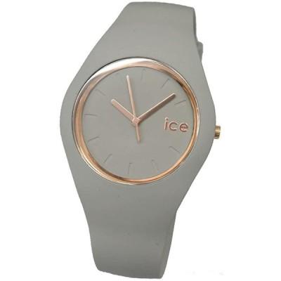 アイスウォッチ ice watch 【107】015336(グレー) アイスグラム ミディアム サイズ 時計 腕時計 メンズ レディース ICE g