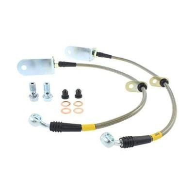 StopTech (950.40511) ブレーキラインキット ステンレススチール