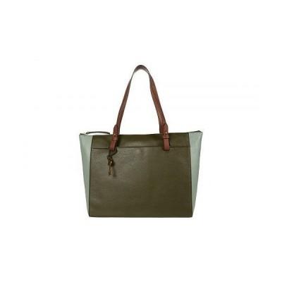 Fossil フォッシル レディース 女性用 バッグ 鞄 トートバッグ バックパック リュック Rachel Tote - Green Multi