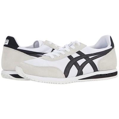 Onitsuka Tiger New York メンズ スニーカー 靴 シューズ White/Black